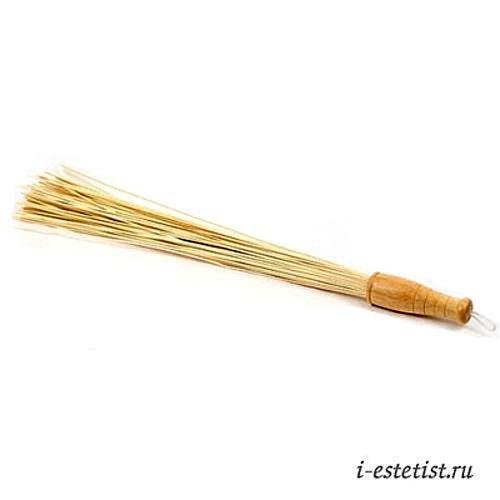 Бамбуковый веник (50 см)