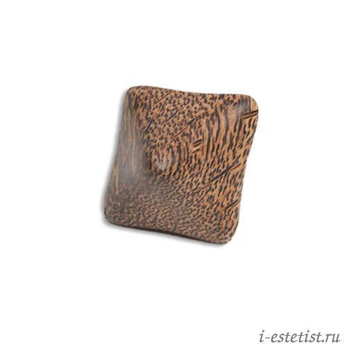 Массажер Уголок (деревянный)