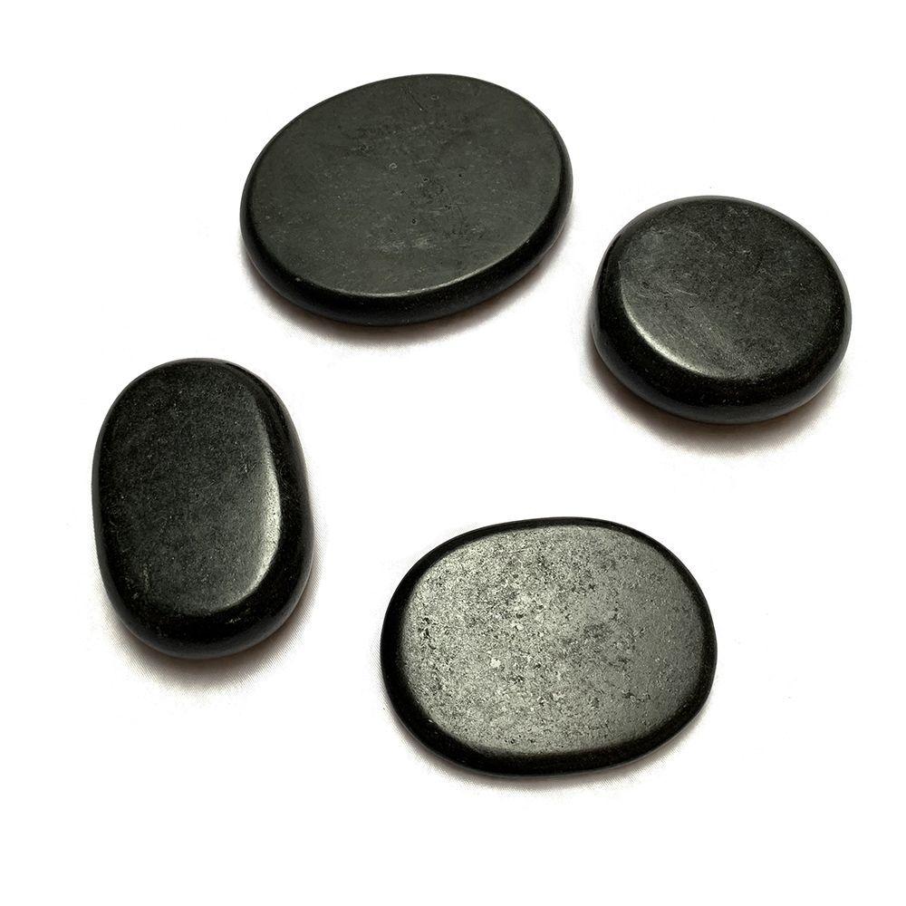 Камни для стоунтерапии (базальт)
