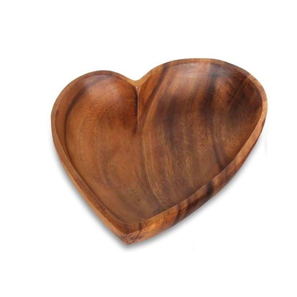 Мисочка Сердце