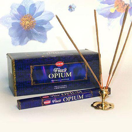 Аромапалочки Opium