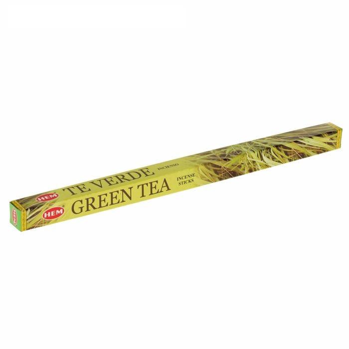 Аромапалочки Green Tea