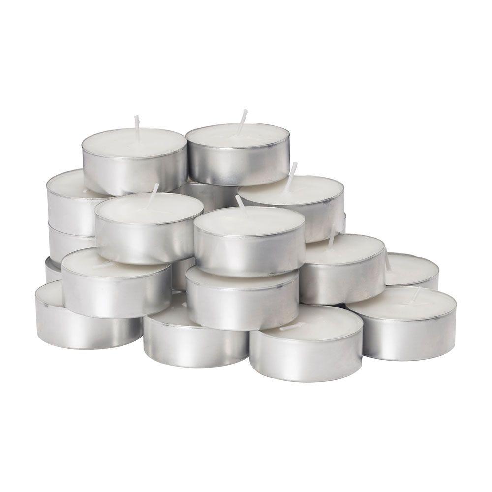 Свечи  (18 шт в упаковке)