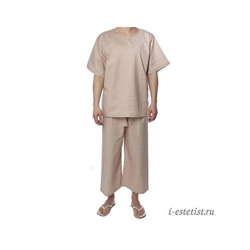 Пижама для массажа хлопок