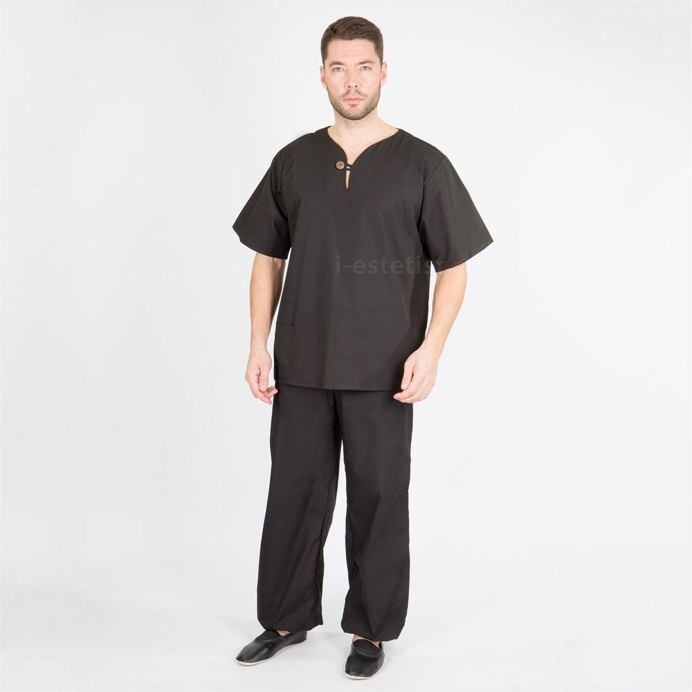 Блуза хирургическая (ТС)