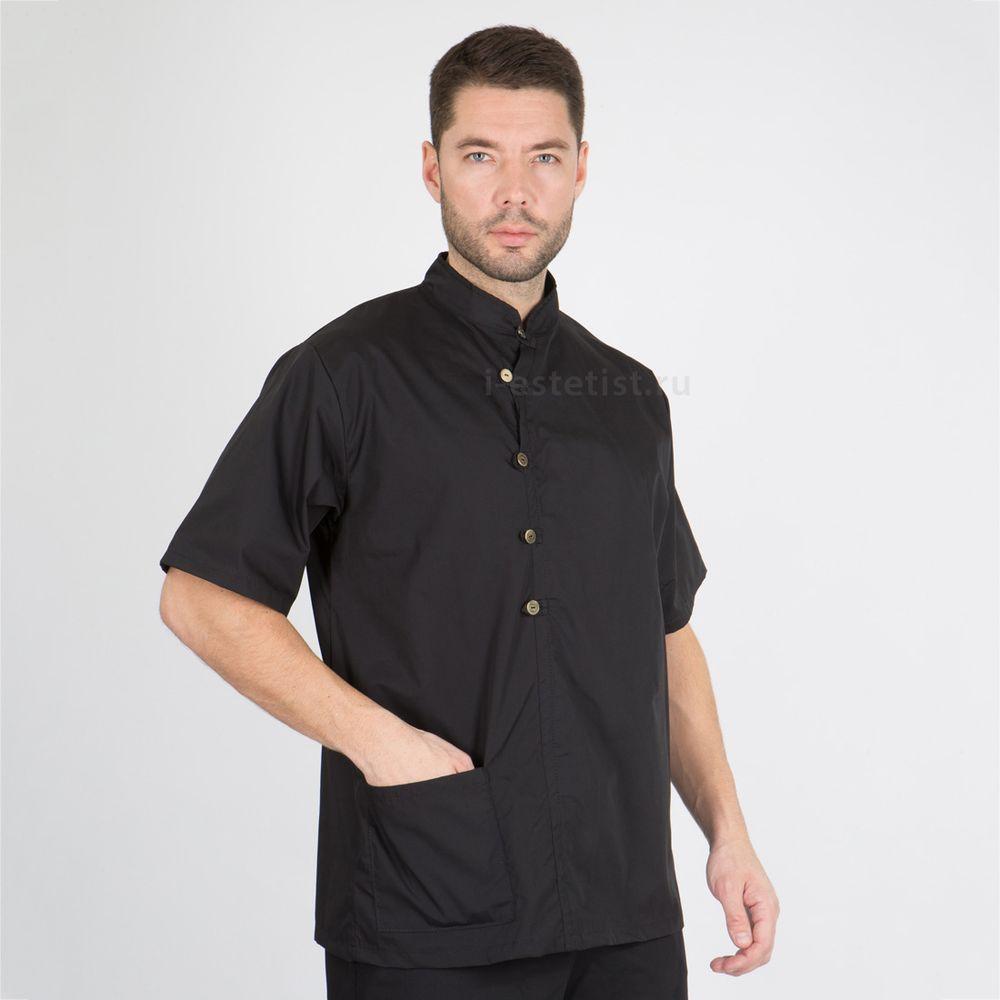 Блуза мужская Азия (ТС)