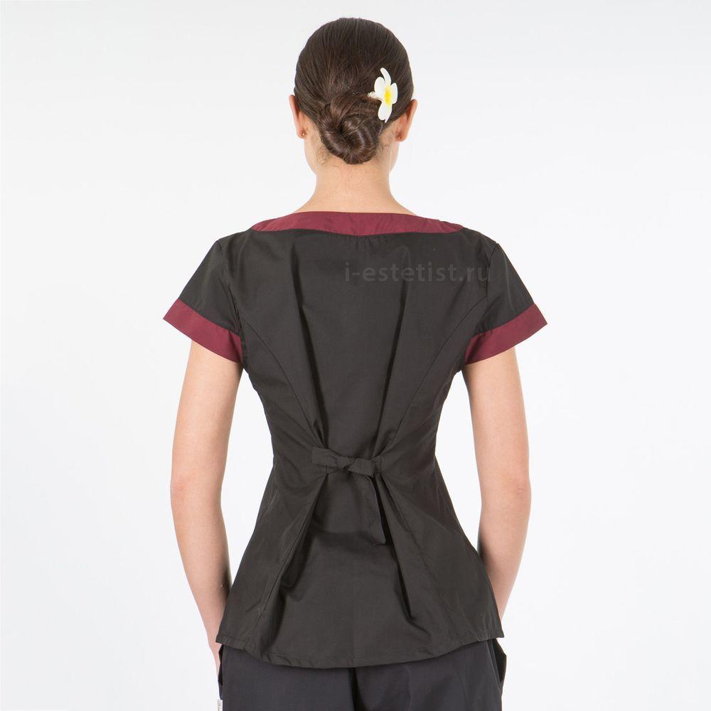 Блуза женская Европа (ТС)