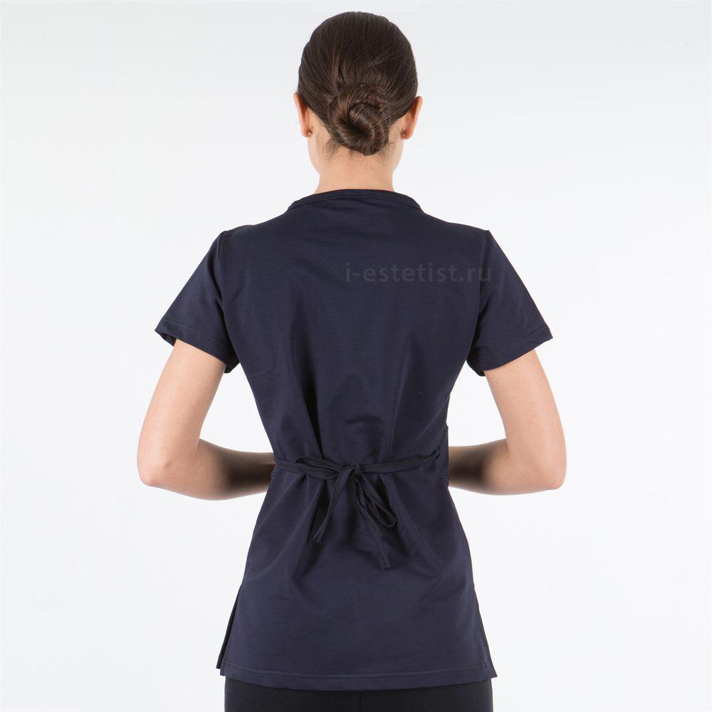 Блуза женская (плотный трикотаж)