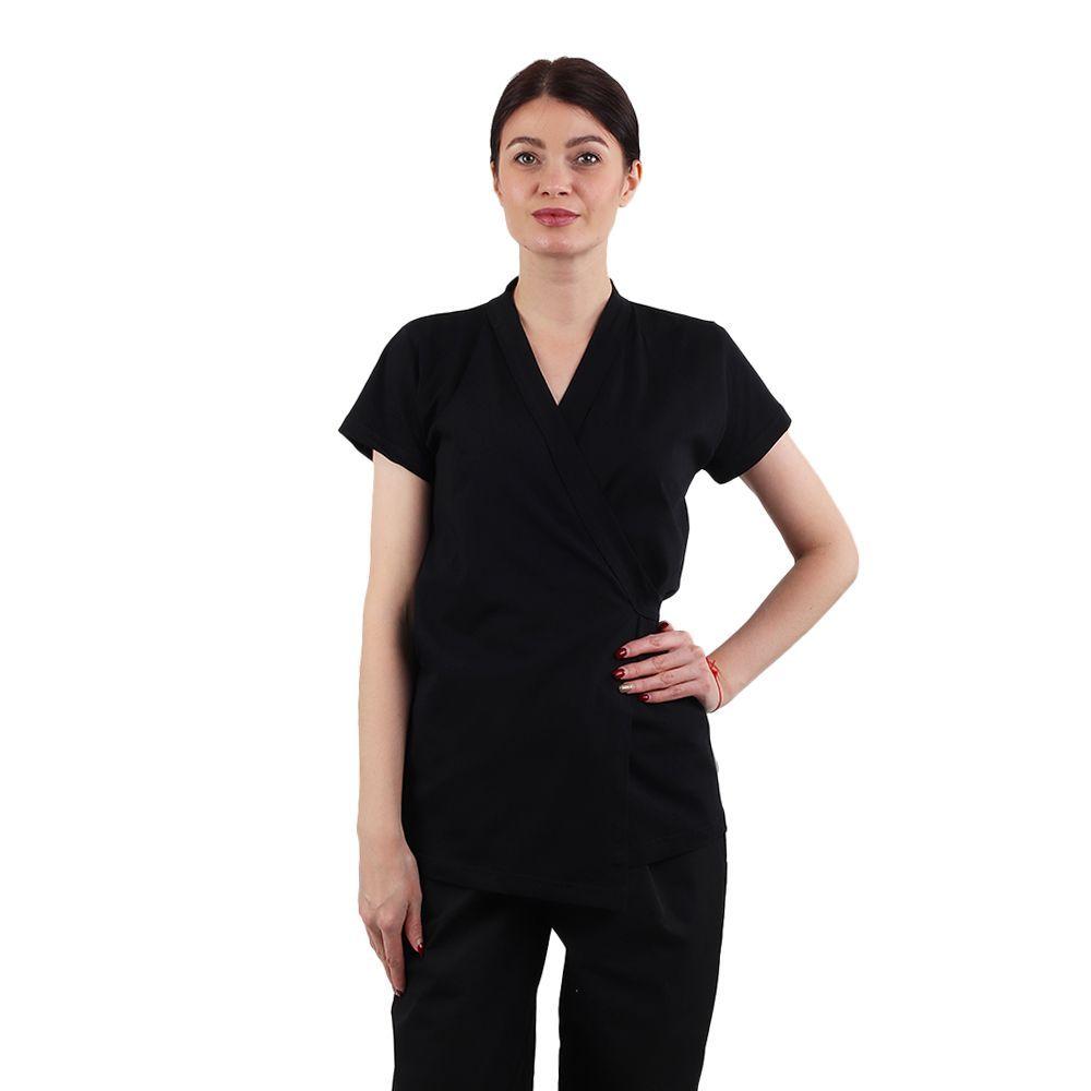 Блуза женская (легкий трикотаж)