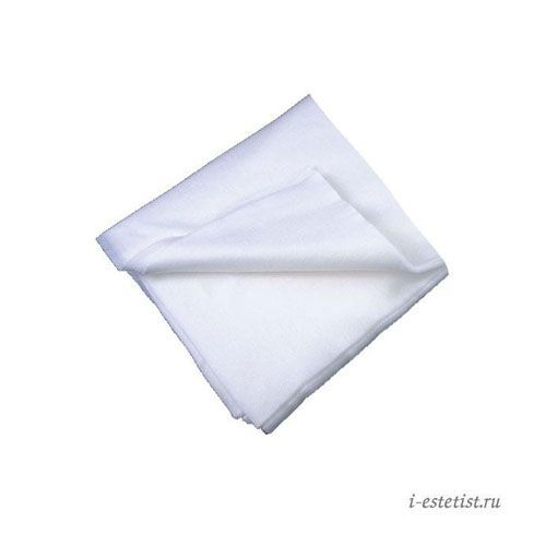 Полотенце одноразовое  35*70 (50 шт.)