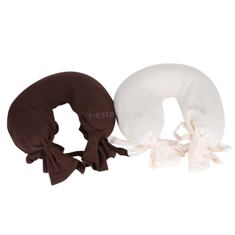 Подушка для массажного стола «Подкова» (с шариками).