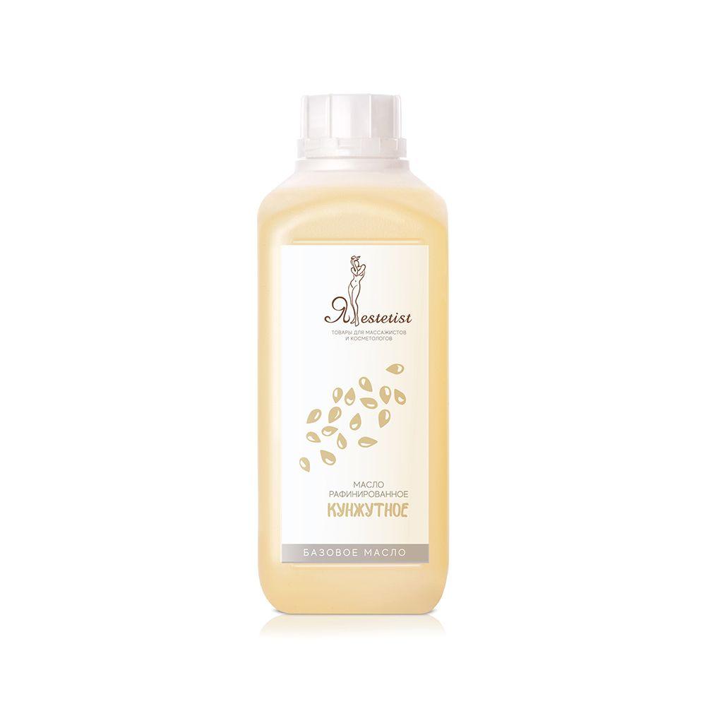 Базовое массажное масло Кунжутное (1 литр)