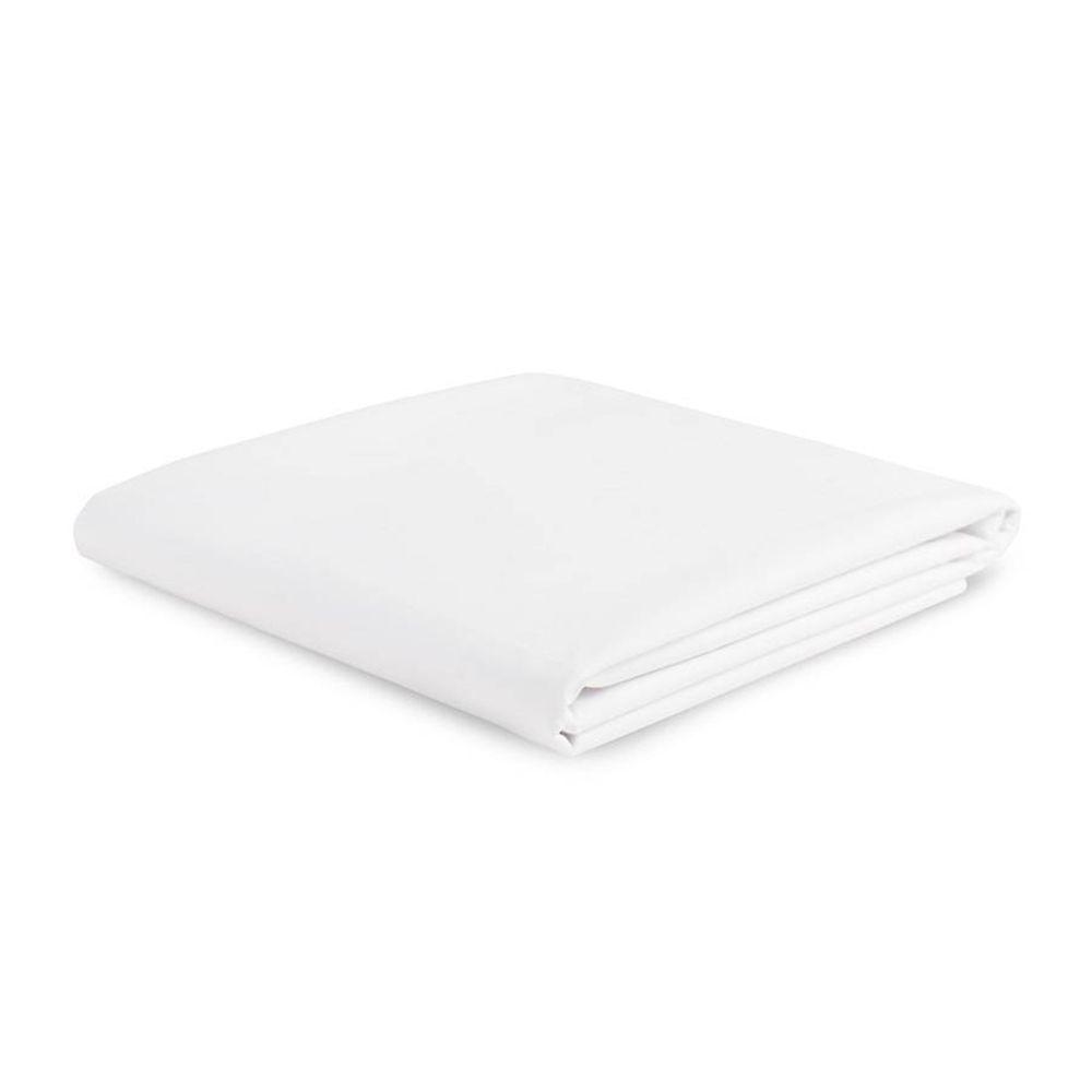 Простыни одноразовые белые 140х200 см (10 шт)