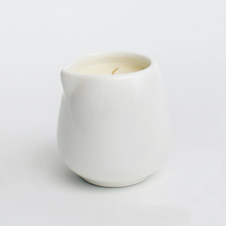 Массажная свеча для тела