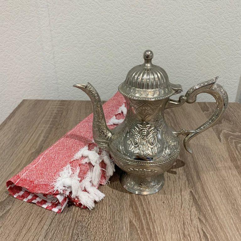 Кувшинчик для хамама и напитков