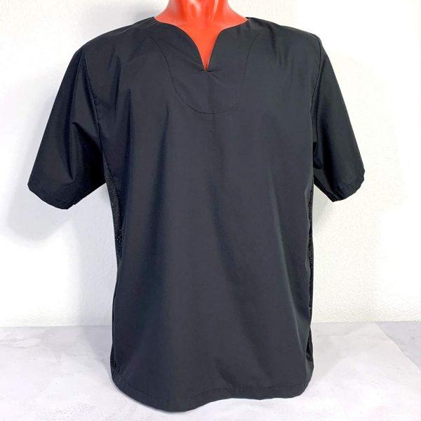 Блуза хирургическая с сеткой (ТС)